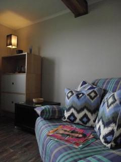 Lounge Sofa-Bed