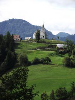Church of the Holy Spirit (Sveti Duh)