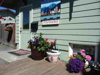 A City View B & B Suite Downtown - Government Hill, Anchorage