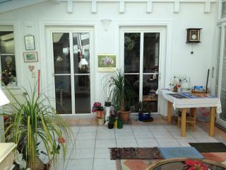 The Winter Garden Residence, Friedrichshafen
