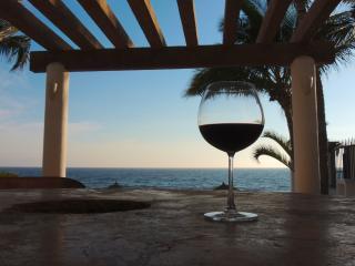 Gorgeous Beach Front Home, Nuevo Vallarta