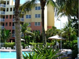 Vacation Village at Bonaventure: 2-BR 2 Ba Kitchen, Weston