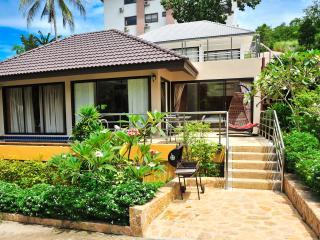 Naam Tok 2 bedroom Pool Villa, Koh Samui