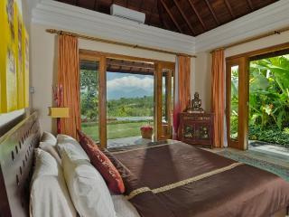 Villa Montana - Heavenly Bali