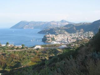 Lipari by the Beach 5 (SAMANTHA), Canneto di Lipari