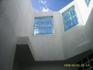 Arab style apartment, Mahdia