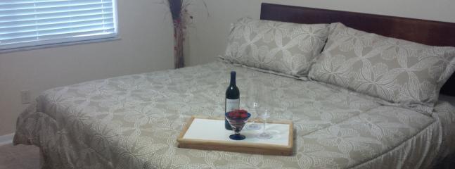 King Bed / Master Room