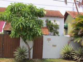 Balneario Itaipu, Niteroi, Rio de Janeiro