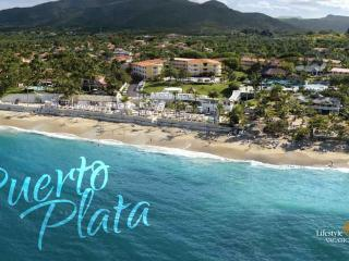 One bedroom suite in Puerto Plata