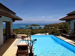 Villa 83 - Walk to Beautiful Choeng Mon Beach