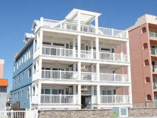 Ocean City Boardwalk Suites S1