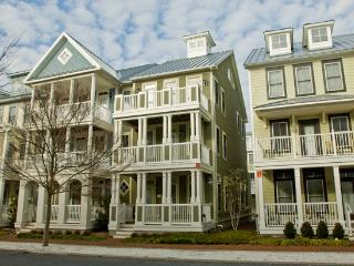Sunset Island 44 Island Edge Dr. - Upscale Resort Townhome