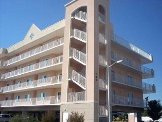 Lorelei I 404 - Spacious North Ocean City Condo!