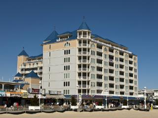 Belmont Towers 601 - Oceanfront on OCMD Boardwalk!