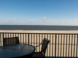 Belmont Towers 604 - Direct Oceanfront on Boardwalk!