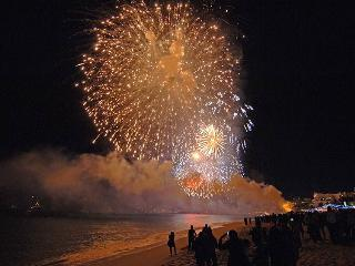 New Years in the Heart of Cabo, Cabo San Lucas