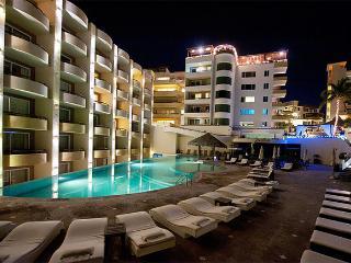Feb. 24- Mar. 3, 2018 at Cabo Villas Beach Resort  - 2 Bed/2bath oceanview, Cabo San Lucas