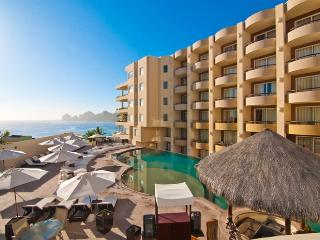 SPECIAL PRICING - Feb. 24- Mar. 3, 2018 at Cabo Villas  - 2 Bed/2bath oceanview