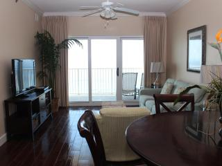 Seawind Condo Direct Gulf Front w Private Balcony