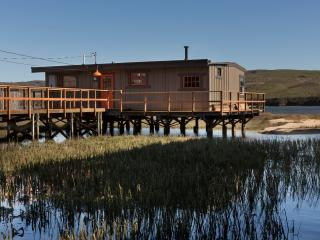 Sea Star Cottage - On Tomales Bay, Inverness