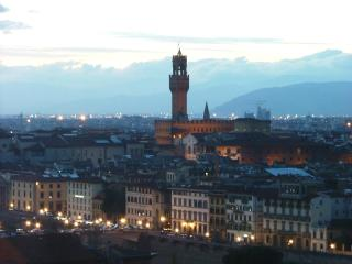 Modern 2 Bedroom Apartment Rental in Florence