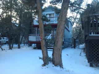 Beautiful Cabin by the National Forest., Big Bear Region
