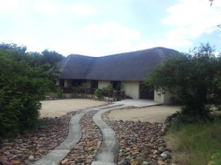 Hoedspruit Holiday Home In Wildlife Estate 39