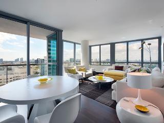 2/2 Beachfront Private Residence * The Setai 2091, Miami Beach
