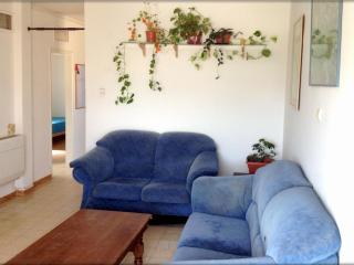 Apartment near Ben Gurion University, Beersheba
