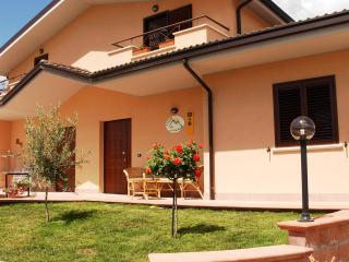 Bed & Breakfast 4 Parchi, Corfinio