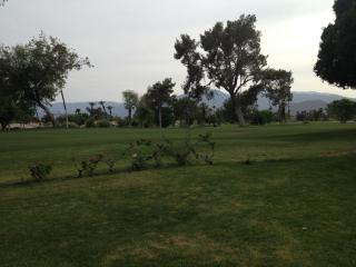 Golf Course Relaxing Retreat California Desert, Indio