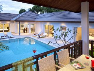 Villa 157 - Walk to Beautiful Choeng Mon Beach