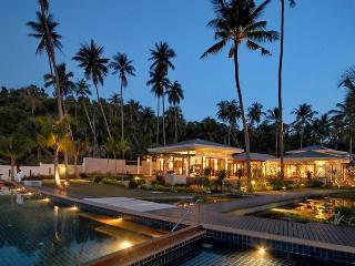 Bang Po Villa 4231 - 5 Beds - Koh Samui