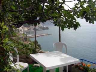 Villa Rosinella In Amalfi: seafront paradise