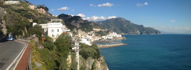 Amalfi-Villa-Rosinella-under-the-property