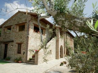 Casa Fontana Umbria Peaceful Rental for 2+ pool, Tavernelle di Panicale