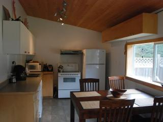 Haida Gwaii Accomodation, Tlell