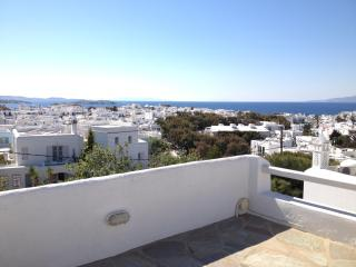 Panoramic Mykonos Town Appartment