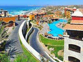 Stunning Hacienda del Mar Resort 1 bedroom Unit, Cabo San Lucas