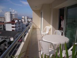 Villas Martha-Condo #302, Puerto Vallarta