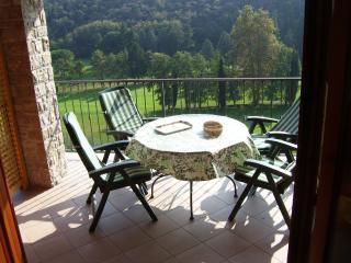 'Golf Residence le Brede' immersi in mezzo, Toscolano-Maderno