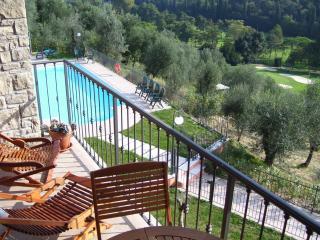 'Golf, Residence Le Brede' Via Mornaga 65. 25088 Toscolano Maderno, Brescia Province, Italy, Toscolano-Maderno