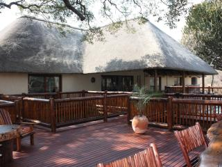 Holiday Home Rental In Wildlife Estate 50, Hoedspruit