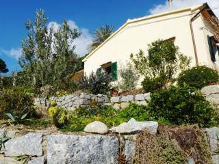 Vacation Rentals at Casa Giani on Elba Island, Seccheto