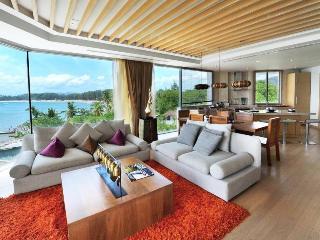 Phuket Penthouse Luxe