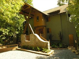 981 Lofty Living, Gatlinburg