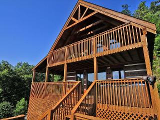 1250 Mountain Splendor, Gatlinburg
