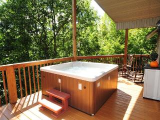 2 Bedroom Wooded Setting