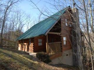 1438 Bearfoot Cabin, Gatlinburg