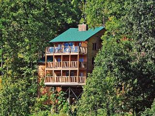 1503 Majestic View Lodge, Gatlinburg